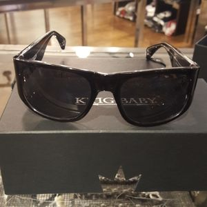 KING BABY  $465 SHADES FOR MEN